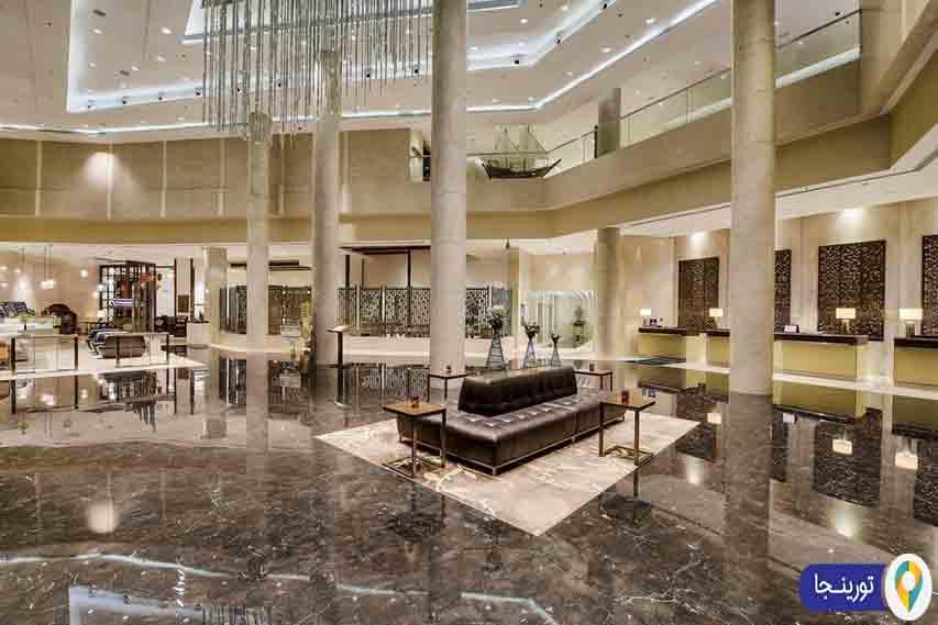 هتل های کرالا