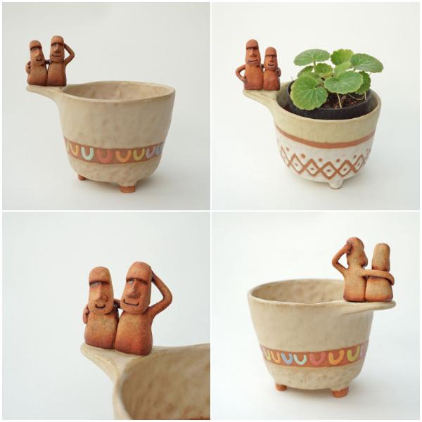 陶器 盆栽 推薦