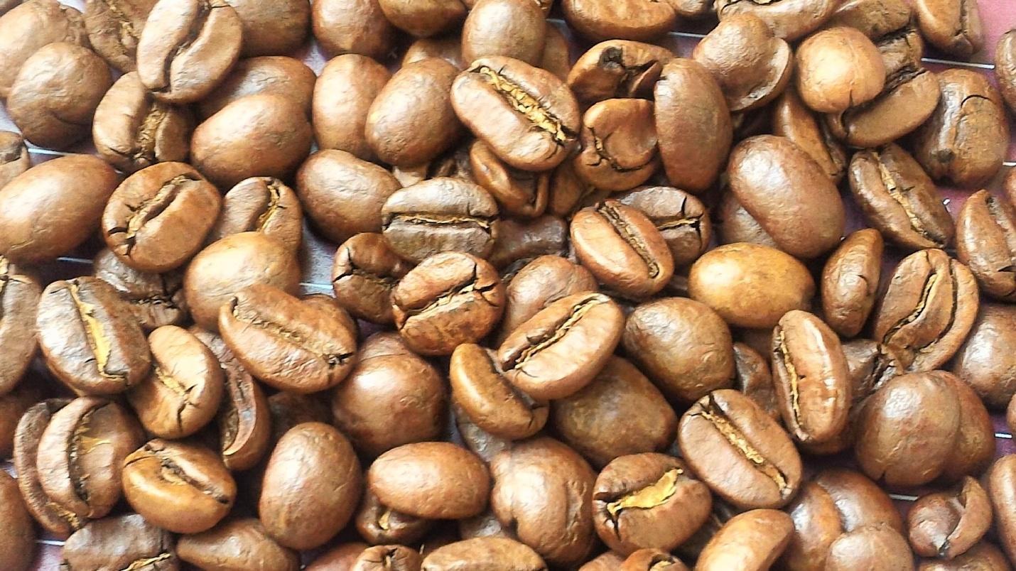 Cà phê arabica rang mộc- hương vị thuần túy, tự nhiên