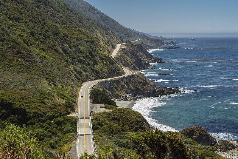File:Highway 1 Big Sur California.jpg