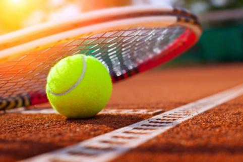 Top 10 Health Benefits of Tennis