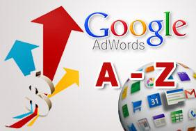 Google Adwords từ A đên Z