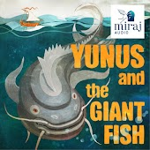 Yunus and the Giant Fish