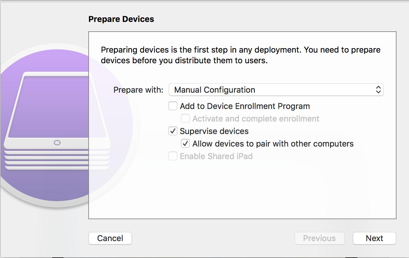 How to Enroll an Apple TV in MDM - 4 Methods | SimpleMDM