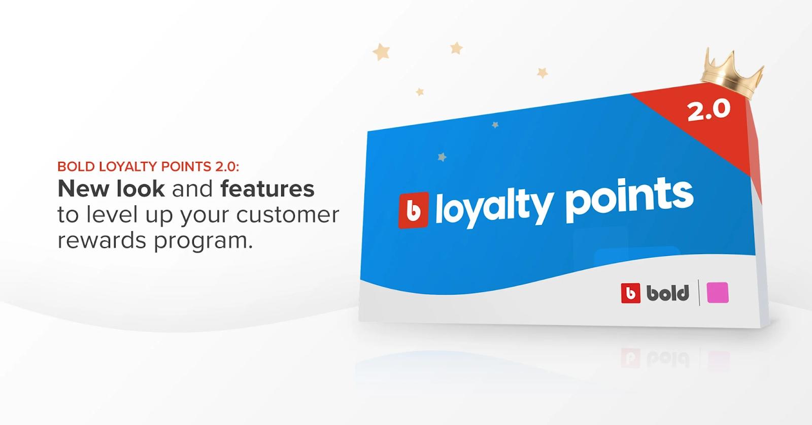 Bold Loyalty Points by Bold,