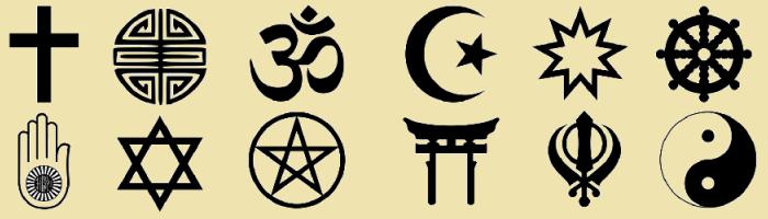 Biên phiên dịch tôn giáo và tín ngưỡng