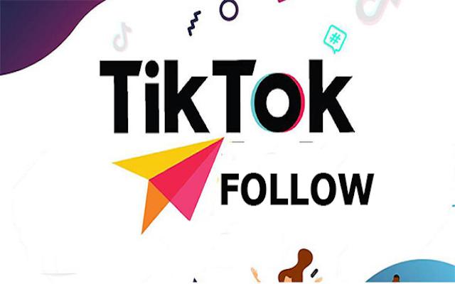 Tăng follow tiktok giúp đơn vị kinh doanh xây dựng thương hiệu hiệu quả