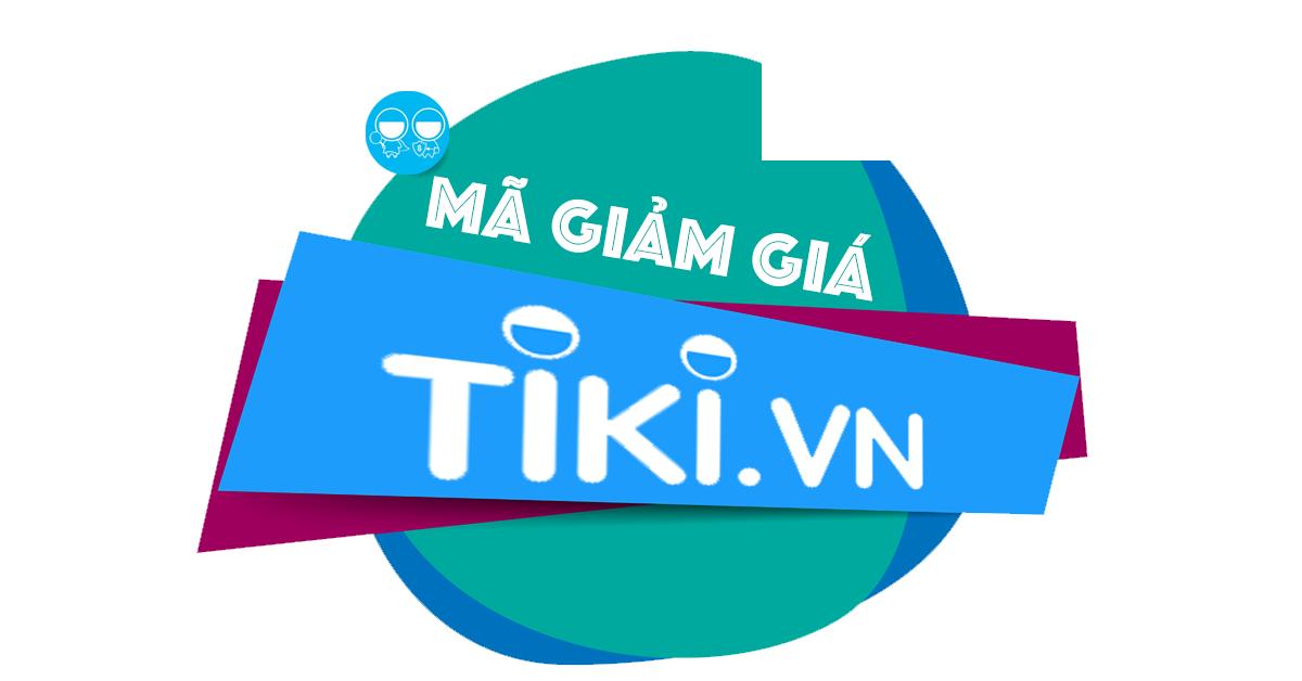 Voucher Tiki là gì và cách đăng ký bán hàng trên Tiki hiệu quả