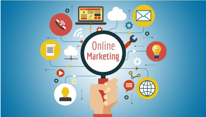 Marketing online sẽ mang đến nguồn lợi ích khổng lồ