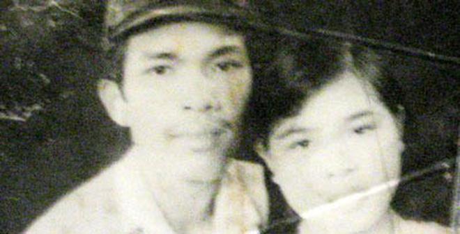 Trần Văn Phương, Vietnamese soldier dead in the battle, Spratly 1988