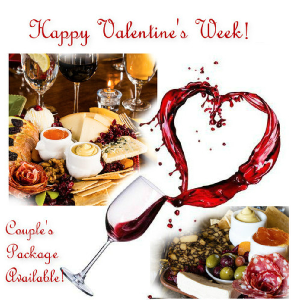 Have You Made A Reservation For Valentine's Day Yet?