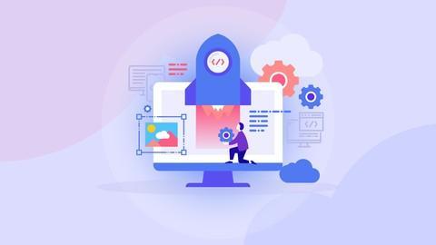JavaScript for beginners To Web Development (2018) - CoursesHunter