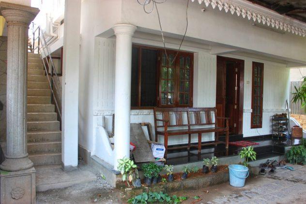 Best Budget Home stay in Kochi, Kerala – Adams Wood House