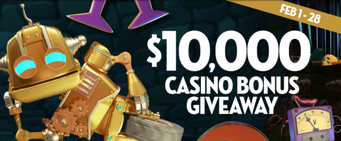 Caesars weekly casino promotion