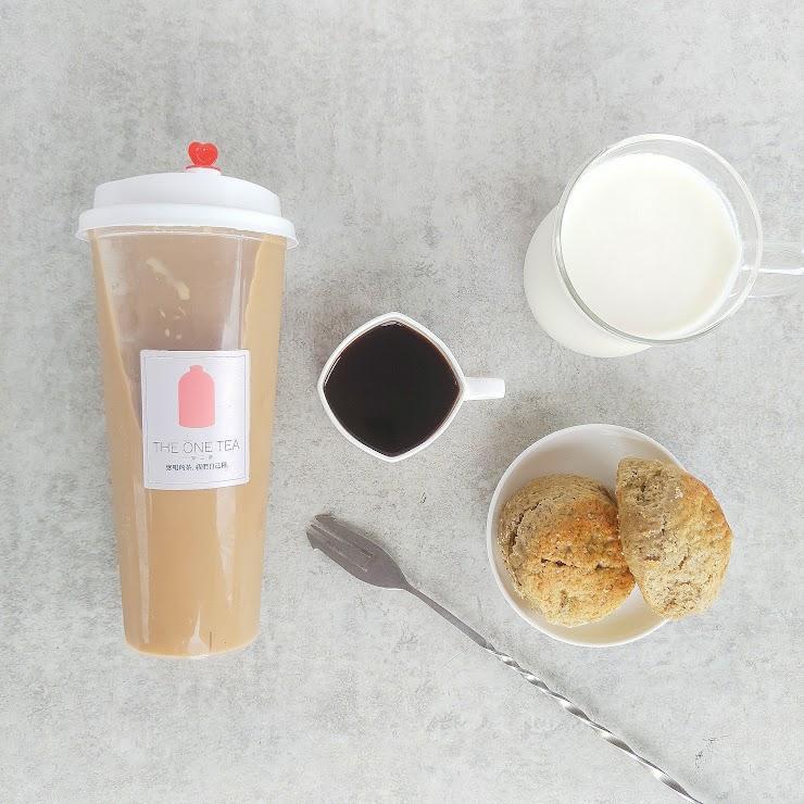 沒有什麼煩悶心情,是超級奶茶2號撫慰不了的,療癒系奶茶首選,香濃茶湯+甘醇鮮奶=活力滿點