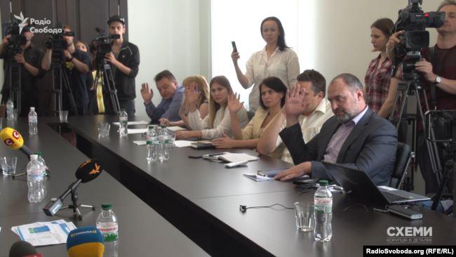 Громадська рада при АРМА виступила за скасування результатів конкурсу