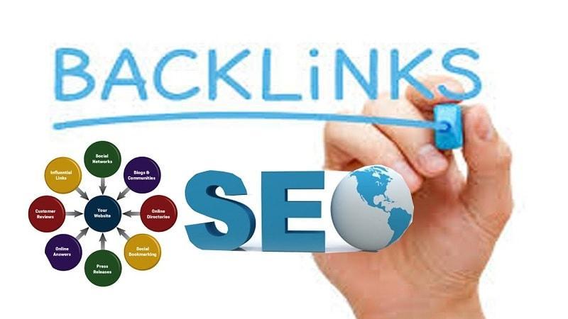 links có vai trò cực kỳ cấp thiết