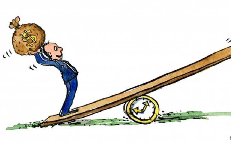Doanh nghiệp sử dụng đòn bẩy tài chính như thế nào là hiệu quả