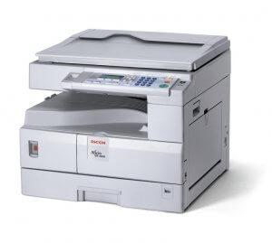 Máy photocopy mang lại rất nhiều lợi ích