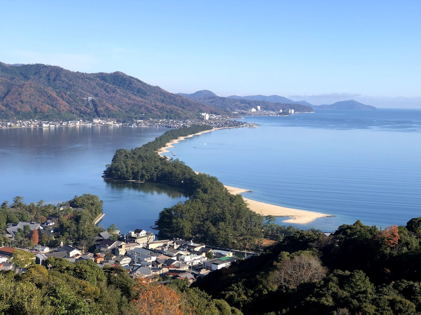 日本關西|海之京都伊根町、天橋立|兩天一夜旅遊攻略