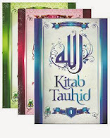 Kitab Tauhid (Jilid 1-3) | RBI