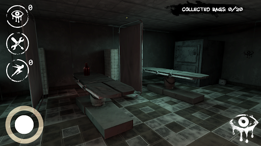 Eyes - The Horror Game- screenshot thumbnail