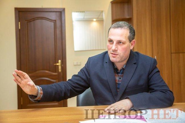 Начальник Департаменту у справах Майдану Офісу Генпрокурора Олексій Донський: Справа, яка може пояснити, кому потрібні були масові вбивства 20 лютого, гальмується в суді 04