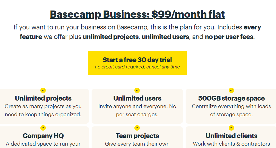 basecamp-business-setup-with-free-trial
