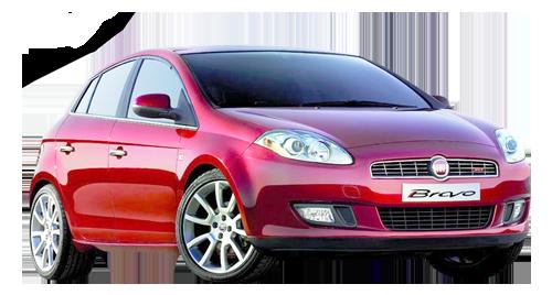 Clé Fiat Bravo 2002-2015