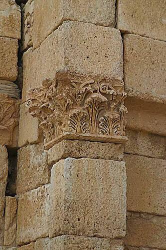موقع حمص - حوارين الأثرية...المنسية سياحياً ..