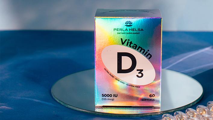 Витамин D купить