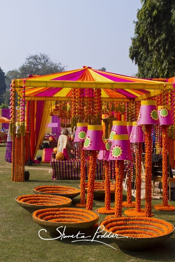 Best Wedding Decoration In Lucknow, India