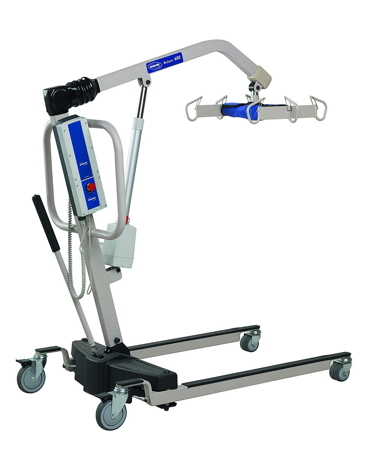 image of Invacare Reliant hoyer lift