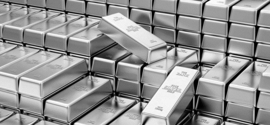 Silver Trading on Forex