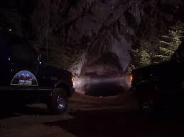 Twin Peaks Film Location - Owl Cave - Twin Peaks Blog