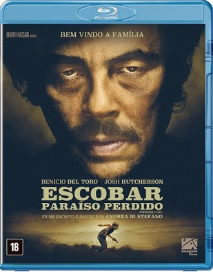 Baixar  Escobar: Paraiso Perdido   Dublado e Dual Audio Download