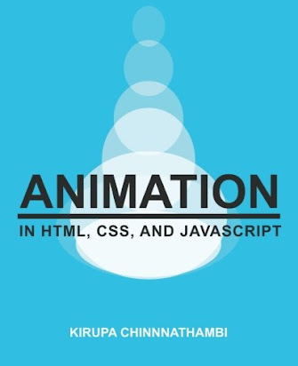 P699 Book] PDF Download Animation in HTML, CSS, and JavaScript By