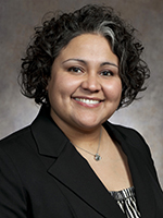 Picture of Representative JoCasta Zamarripa