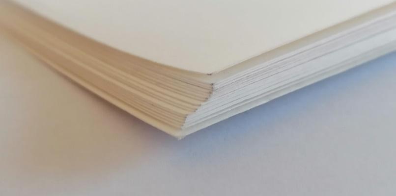 Paper or Sketch Pad