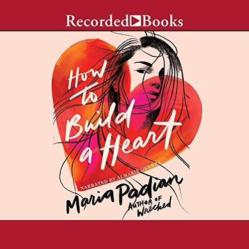 How to build a heart cover art