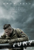 Fury movie poster bard pitt.jpg