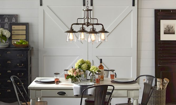 5 Impressive Lighting Ideas for Your Dining Area 1