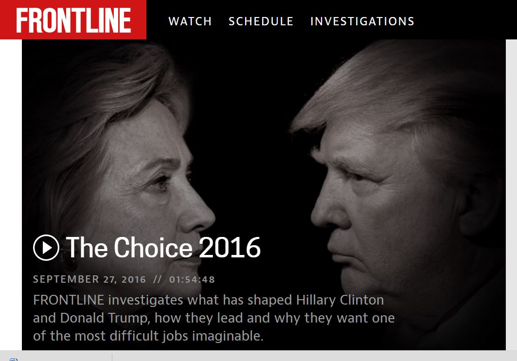 The Choice 2016.JPG