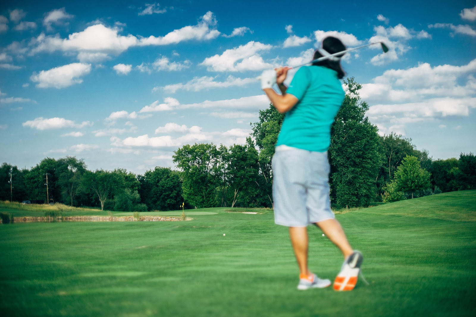 5 best tips for golf beginners
