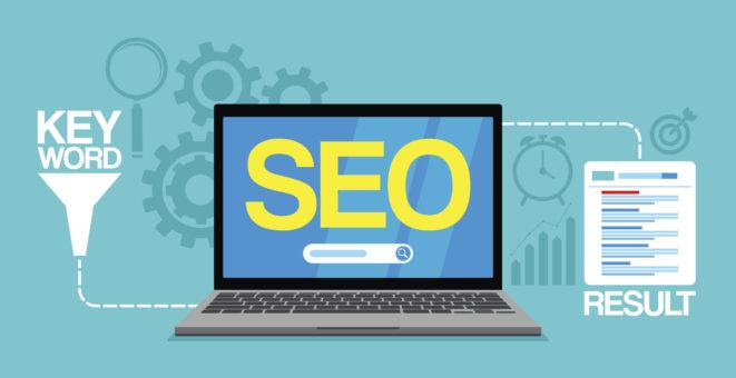 Choosing the Right Keywords for SEO