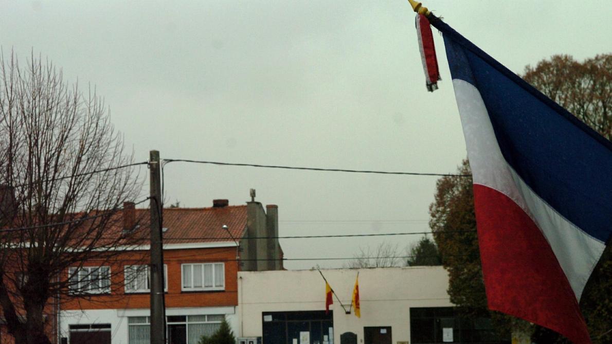 «Vers une Wallonie française»