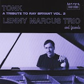 Tonk: A Tribute to Ray Bryant, Vol. 2