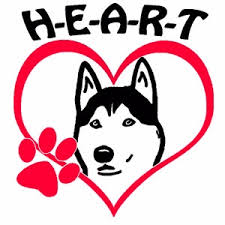 Image result for hearts and huskies