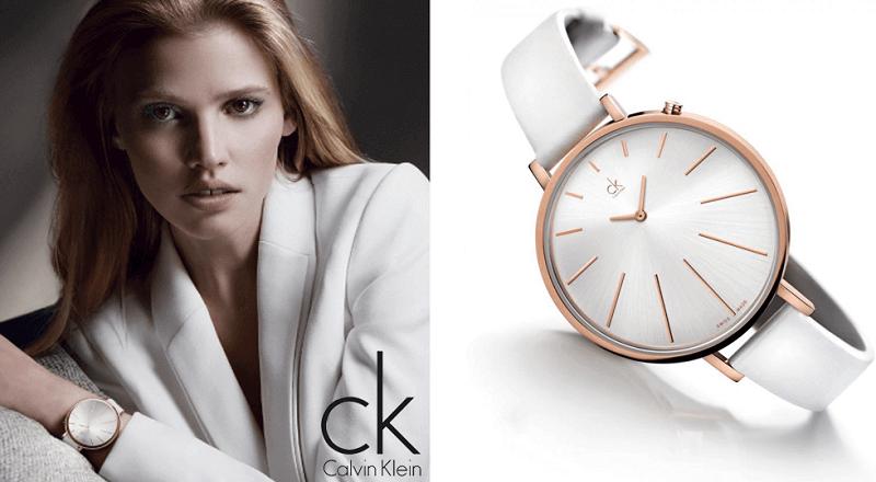 Đồng hồ Thụy Sỹ đem lại vẻ đẹp hoàn hảo cho nữ giới
