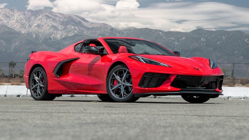 best cars 2020